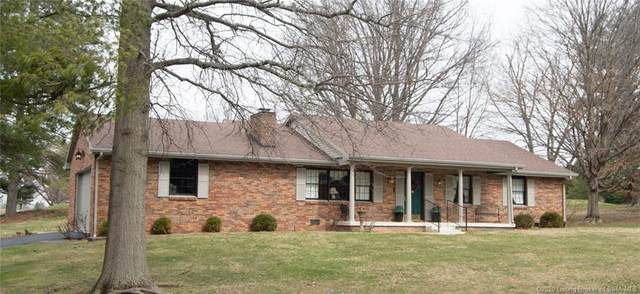 201 Sunrise Drive, Madison, IN 47250 (MLS #202006375) :: The Paxton Group at Keller Williams Realty Consultants