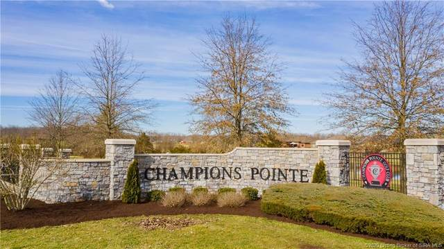 1727 Champions Pointe Lot 71, Henryville, IN 47126 (#202006415) :: Impact Homes Group