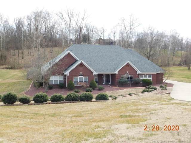 5614 Bailey Grant Road, Jeffersonville, IN 47130 (MLS #202006504) :: The Paxton Group at Keller Williams Realty Consultants
