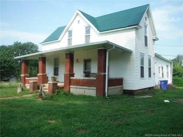 12225 Walnut Street SW, Mauckport, IN 47142 (#202006580) :: The Stiller Group