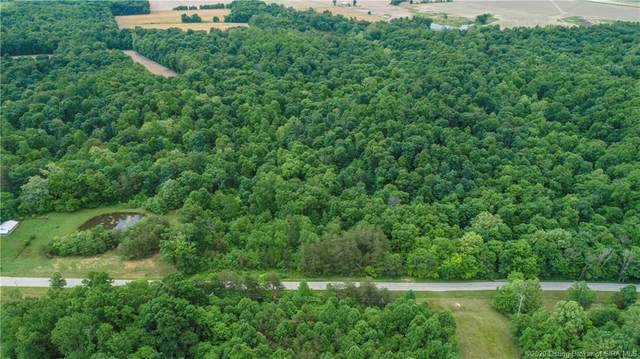 State Road 203, Lexington, IN 47138 (MLS #202006596) :: The Paxton Group at Keller Williams Realty Consultants