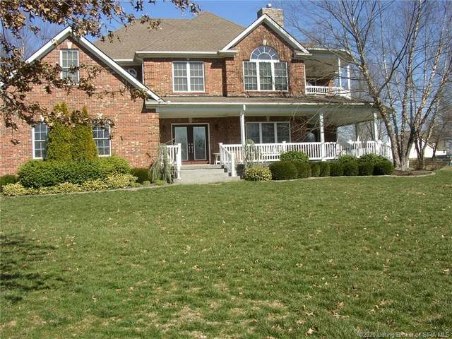 8000 Stacy Road, Charlestown, IN 47111 (#202006671) :: The Stiller Group