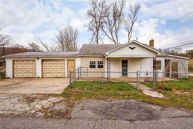 102 Arnold Court, New Albany, IN 47150 (#202006765) :: The Stiller Group