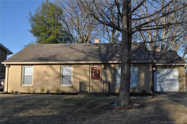 1516 Briarwood Drive, Clarksville, IN 47129 (#202006770) :: The Stiller Group