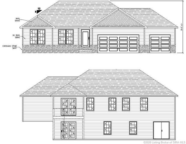5435 - Lot 311 Verona Trace, Sellersburg, IN 47172 (#202006785) :: The Stiller Group