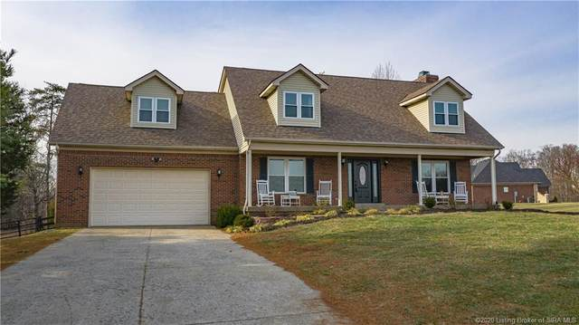 8407 N Skyline Drive, Floyds Knobs, IN 47119 (#202006786) :: The Stiller Group
