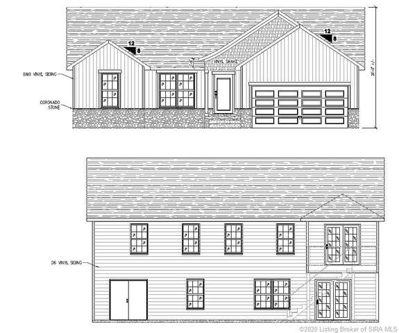 5441 - Lot 314 Verona Trace, Sellersburg, IN 47172 (#202006790) :: The Stiller Group