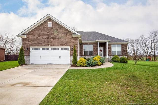 6053 Cookie Drive, Charlestown, IN 47111 (#202006795) :: The Stiller Group