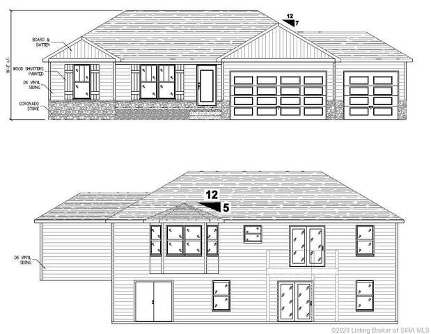 5443 - Lot 315 Verona Trace, Sellersburg, IN 47172 (#202006801) :: The Stiller Group