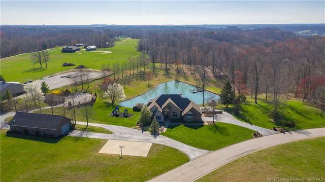 3607 Eagles Trace, Floyds Knobs, IN 47119 (#202006811) :: The Stiller Group