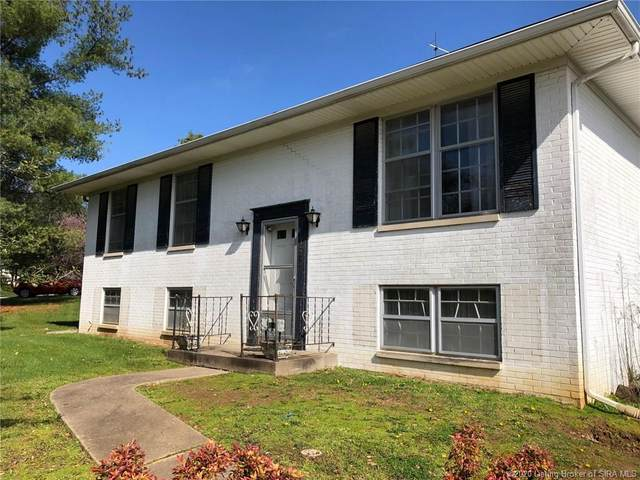 1204 Tranquil Drive, Jeffersonville, IN 47130 (#202006812) :: The Stiller Group