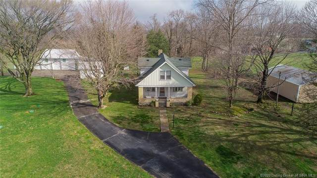 6740 Hwy 150, Floyds Knobs, IN 47119 (#202006828) :: The Stiller Group