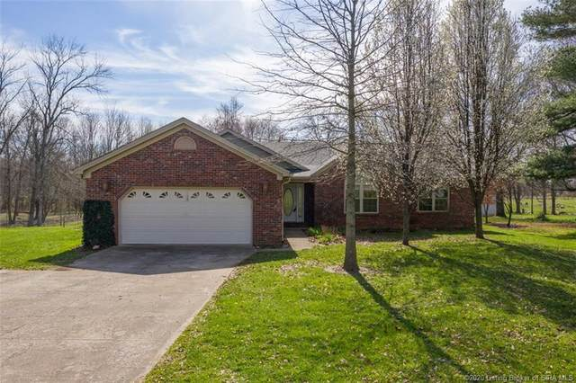 1724 Henryville Bluelick Road, Henryville, IN 47126 (MLS #202006829) :: The Paxton Group at Keller Williams Realty Consultants