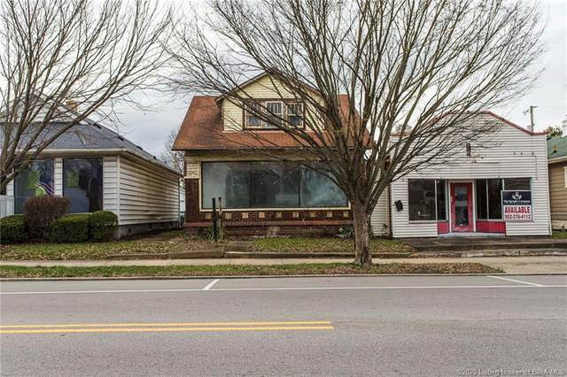 1622 State Street, New Albany, IN 47150 (#202006830) :: The Stiller Group