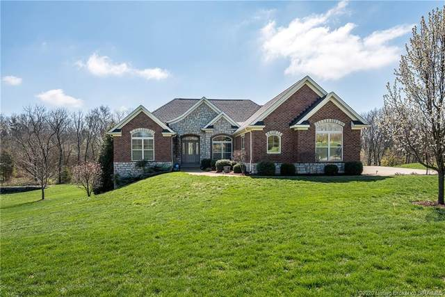 1007 Kranz Drive, Charlestown, IN 47111 (MLS #202006833) :: The Paxton Group at Keller Williams Realty Consultants