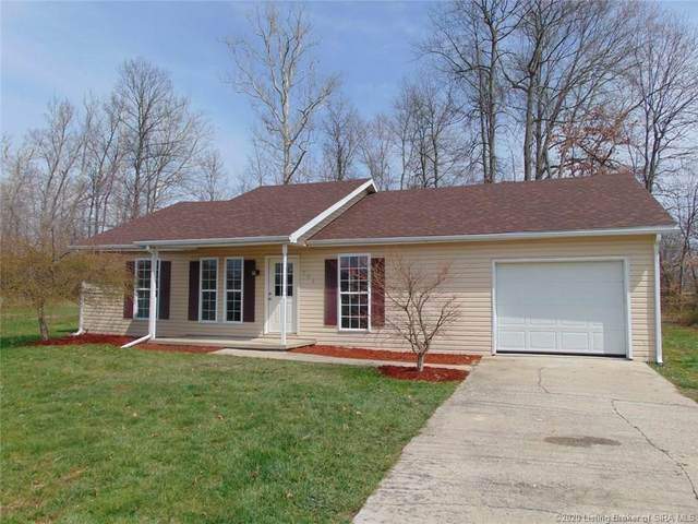 154 Northwoods Court, Hanover, IN 47243 (MLS #202006838) :: The Paxton Group at Keller Williams Realty Consultants