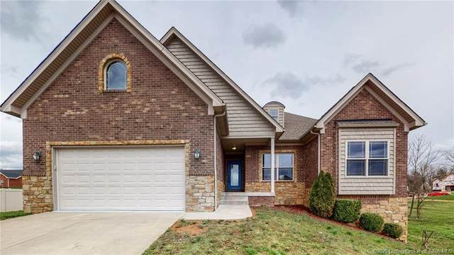 8727 Brookhollow Court, Charlestown, IN 47111 (MLS #202006896) :: The Paxton Group at Keller Williams Realty Consultants