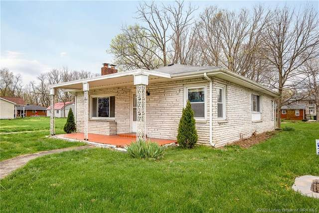 1385 Main Street, Charlestown, IN 47111 (MLS #202006905) :: The Paxton Group at Keller Williams Realty Consultants