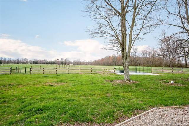 18918 Clapp Road, Otisco, IN 47163 (MLS #202006913) :: The Paxton Group at Keller Williams Realty Consultants