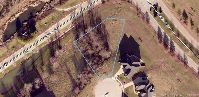 3009 Lot 24 Falcon Ridge Court, Jeffersonville, IN 47130 (MLS #202006922) :: The Paxton Group at Keller Williams Realty Consultants