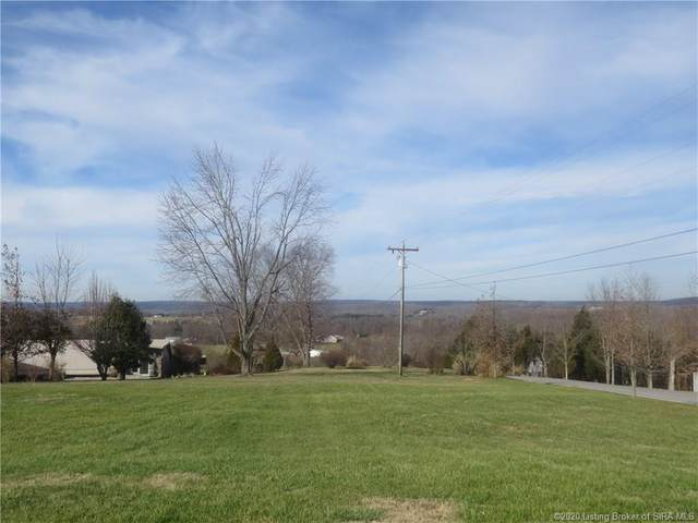 Lot 2 Milltown Frenchtown Road NW, Depauw, IN 47115 (#202007148) :: The Stiller Group