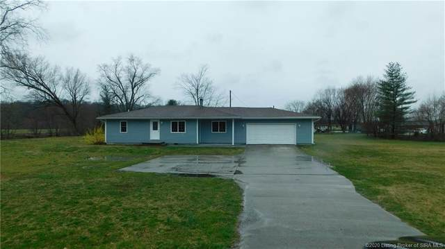 595 E State Road 60, Pekin, IN 47165 (MLS #202007223) :: The Paxton Group at Keller Williams Realty Consultants