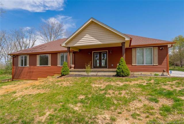 10376 Bradford Road, Greenville, IN 47124 (MLS #202007273) :: The Paxton Group at Keller Williams Realty Consultants