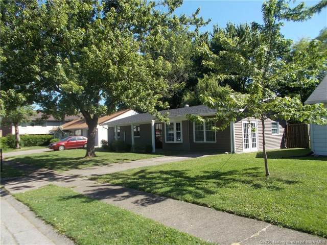 1722 Beaumont Drive, Clarksville, IN 47129 (#202007323) :: The Stiller Group