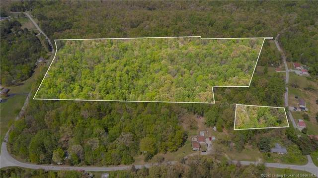 Rabbit Hash & Rosewood Road SE, Elizabeth, IN 47117 (MLS #202007540) :: The Paxton Group at Keller Williams Realty Consultants