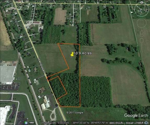 6450 S Us Highway 31, Crothersville, IN 47229 (MLS #202007671) :: The Paxton Group at Keller Williams Realty Consultants
