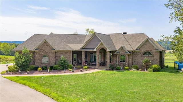 17130 State Road 60, Borden, IN 47106 (MLS #202007708) :: The Paxton Group at Keller Williams Realty Consultants