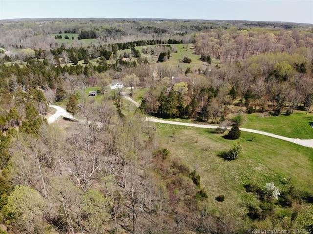 Wooded Valley Ne Lot #5, Georgetown, IN 47112 (MLS #202007709) :: The Paxton Group at Keller Williams Realty Consultants