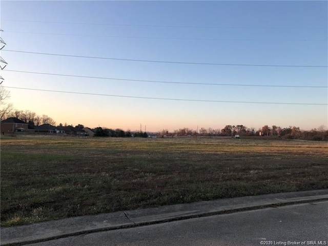 3005 Beaver Pond, Jeffersonville, IN 47130 (MLS #202007723) :: The Paxton Group at Keller Williams Realty Consultants