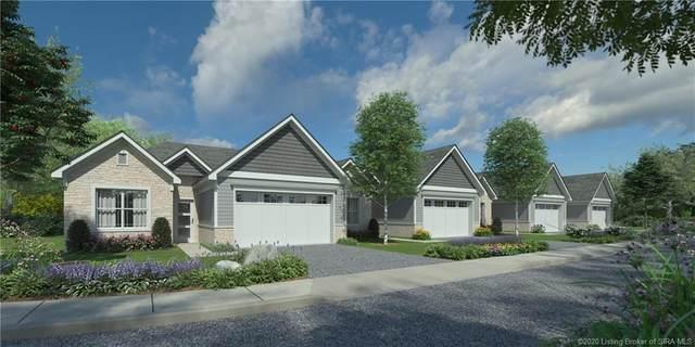 1606 White Eagle Drive, Jeffersonville, IN 47130 (#202007775) :: The Stiller Group