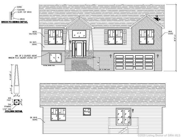 1216 - Lot 327 Knob Hill Boulevard, Georgetown, IN 47122 (#202007816) :: The Stiller Group