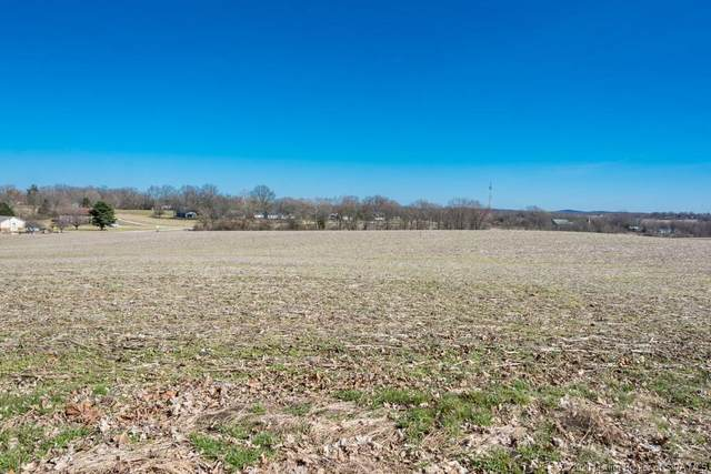 0 N Shelby Street Lot 5, Salem, IN 47167 (#202007858) :: Impact Homes Group