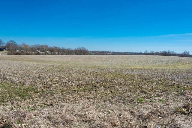 0 N Shelby Street Lot 6, Salem, IN 47167 (#202007859) :: Impact Homes Group