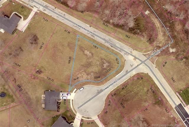 Lot 15 Juniper Ridge Dr Or Juniper Ridg Court, Charlestown, IN 47111 (MLS #202007918) :: The Paxton Group at Keller Williams Realty Consultants