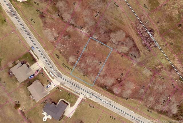 Lot 56 Juniper Ridge Drive, Charlestown, IN 47111 (MLS #202007925) :: The Paxton Group at Keller Williams Realty Consultants