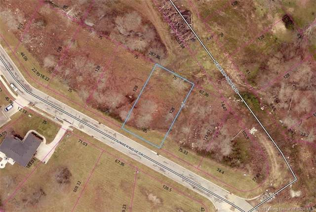 Lot 54 Juniper Ridge Drive, Charlestown, IN 47111 (MLS #202007928) :: The Paxton Group at Keller Williams Realty Consultants