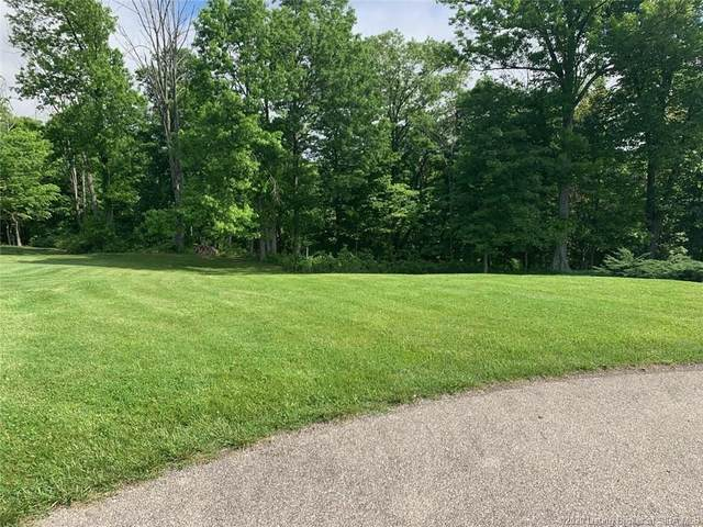 581 S Indian Cave Road, Madison, IN 47250 (#202007952) :: The Stiller Group