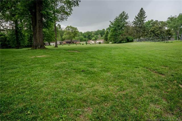 Lot 26 Diamond Heights, Sellersburg, IN 47179 (#202008057) :: The Stiller Group
