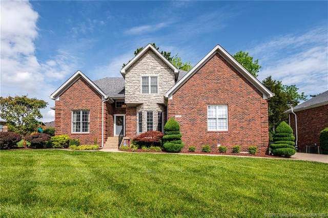 2309 Plum Woods Drive, Sellersburg, IN 47172 (#202008070) :: The Stiller Group