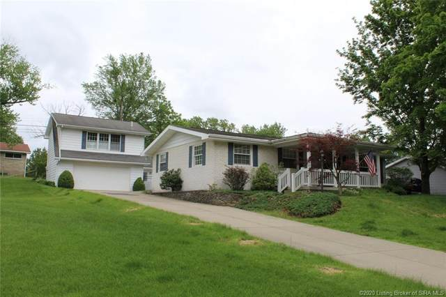 1342 Bloom Street, Madison, IN 47250 (MLS #202008076) :: The Paxton Group at Keller Williams Realty Consultants