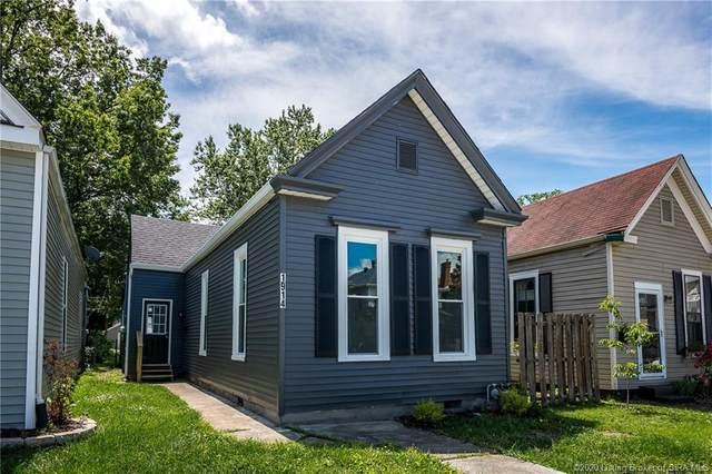 1914 E Oak Street, New Albany, IN 47150 (#202008097) :: Impact Homes Group