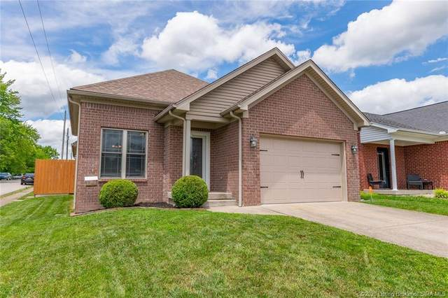 3901 Franklin Street, New Albany, IN 47150 (#202008101) :: Impact Homes Group