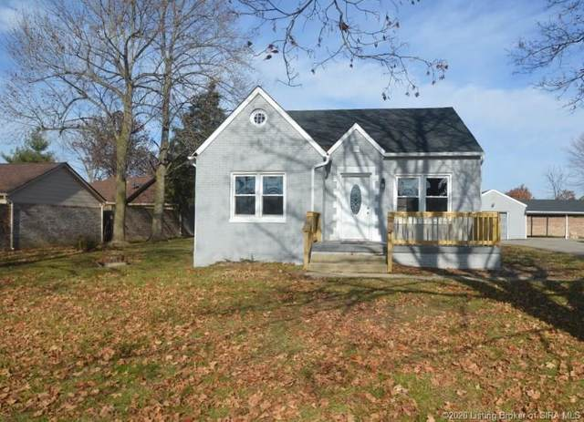 1424 W State Road 56 #56, Scottsburg, IN 47170 (#202008102) :: Impact Homes Group