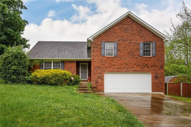 627 Ridgemont Drive, Corydon, IN 47112 (#202008113) :: Impact Homes Group