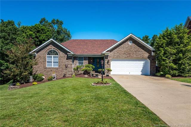 4357 Country View Dr, Floyds Knobs, IN 47119 (#202008152) :: The Stiller Group