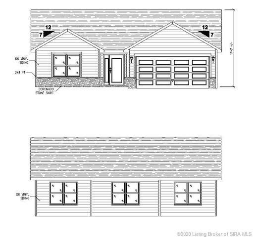 3922 - Lot 267 Golden Apple Way, Jeffersonville, IN 47130 (#202008162) :: The Stiller Group